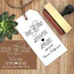 Design Your Own Save The Date Cards Nice Print Create Your Own Save The Date Cards Incredible