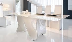 tavoli di cristallo sala da pranzo tavoli di cristallo le migliori idee di design per la casa