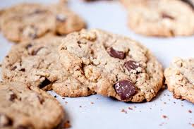 classic chocolate chip cookies gluten free u2026 the 12th day of
