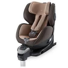 siege b b recaro siège auto bébé groupe 0 1 zero 1 r129 i size recaro dakar sand