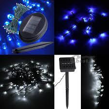 Ebay String Lights by Triyae Com U003d Fairy Lights Outdoor Solar Various Design