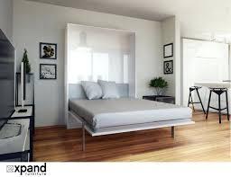 interior murphy bed frame twin mechanism horizontal murphy bed