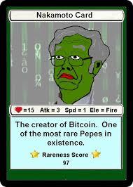 Meme Trading Cards - rare pepe trading card eurokeks meme stock exchange