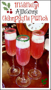 holiday champagne cocktails 10 last minute recipes tips and ideas for christmas champagne