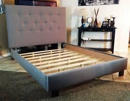 Cover Bed Frame Top Bed Frame And Headboard With Regard To Frames Classic