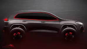 srt jeep inside 2018 jeep grand cherokee concept srt srt8 2018 2019 best suv
