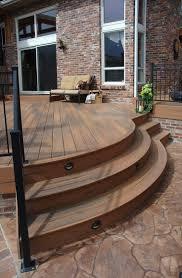 fresh backyard eco friendly deck decor alternative introducing