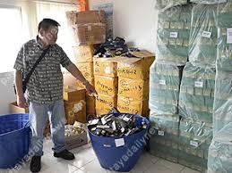 pattaya police confiscate titan gel pattaya daily news