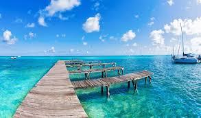 pelican reef villas resort luxury beach resort ambergris caye