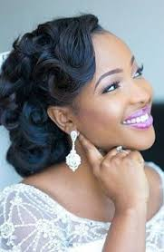 cute pin up hairstyles for black women cute medium length hairstyles for black girls http