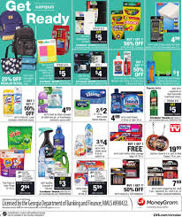 cvs weekly ad preview 8 27 17 9 2 17