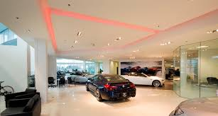bmw dealership interior auto west bmw showroom wales mclelland