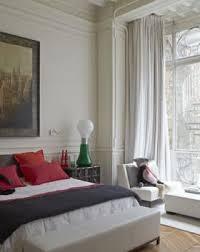 stores pour chambres à coucher rideaux chambre à coucher adulte comment les choisir
