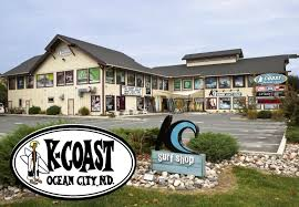 Phillips Seafood House Home Ocean by K Coast Surf Shop Fishing Reports U0026 News Ocean City Md Tournaments
