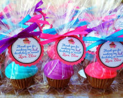 Birthday Favors by 30 Cupcake Soaps Favors Birthday Favor Cupcake Soap