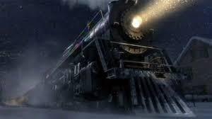 polar express the trailer 1 nytimes