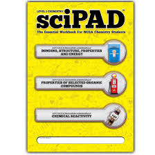 scipad science workbooks for junior science ncea level 1 and
