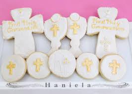 communion cookies haniela s holy communion