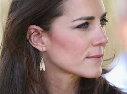earrings kate middleton kate middleton leaf earrings kate middleton jewelry looks