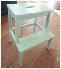 how to ikea hack a step stool honey u0026 roses