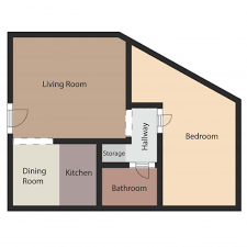 Family Life Center Floor Plans Future Residents California State University Los Angeles