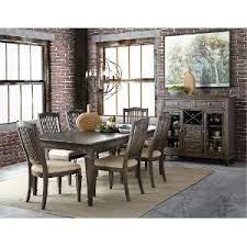 Dining Room Sets With Fabric Chairs by Standard Dining Sets Dining Room Rc Willey