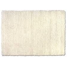 Large White Shag Rug Shaggy White Rugs Roselawnlutheran