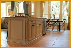 kitchen islands with posts stunning kitchen island with industrial style pict of cabinet corner
