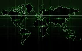World Map Wallpaper Green World Map Hd Wallpaper 950778