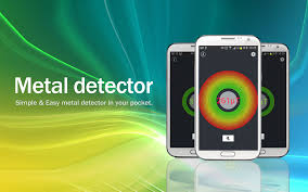 metal detector android apps on google play