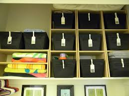 storage cubes with baskets target with black storage build fabric