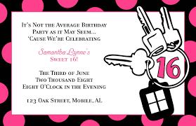 Birthday Party Cards Invitations Birthday Invites Template U2013 Gangcraft Net