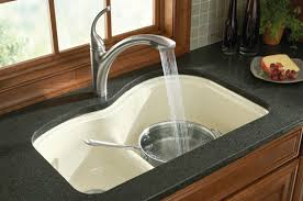 Faucet For Kitchen Sink by Stainless Steel Kitchen Sink Design Ramuzi U2013 Kitchen Design Ideas