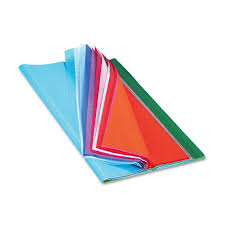 where to buy bleeding tissue paper spectra tissue paper assorted bleeding colors 100 pc