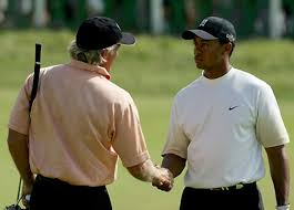 Tiger Woods Vanity Fair Norman U0027s Jab At Woods The Latest Evidence Of A Strained