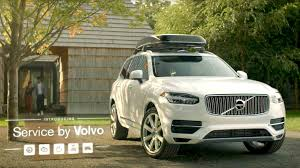 service by volvo volvo car usa