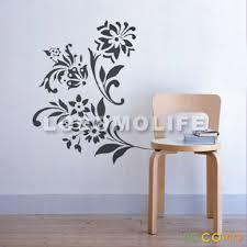 art on walls home decorating designer wall stickers deandelions art on walls home decorating diy wall paper sticker decal decor art flower pattern hod005s420 designs