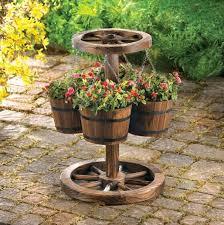 106 best garden planters images on pinterest gardening diy