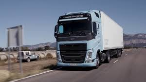 volvo commercial vans gas powered volvo trucks fh u0026 fm lng youtube