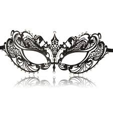 masquerade masks for women rhinestone women dress masquerade party mask ornament