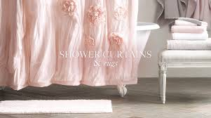 Restoration Hardware Bath Mats Shower Curtains U0026 Bath Rugs Rh Baby U0026 Child
