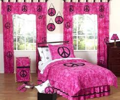 peace sign decorations for bedrooms peace sign room decor for bedroom home design bedding and
