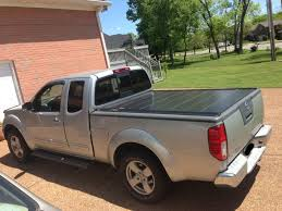 nissan frontier truck bed cover nissan frontier and titan truck retractable bed covers by peragon