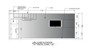 Dental Surgery Floor Plans by Dental Clinic Healthcare Design Munira Alsubaie Pulse Linkedin