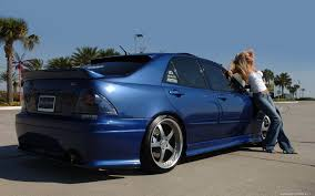 toyota altezza modified altezza wallpaper wallskid