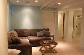 Small Basement Finishing Ideas Interior Stunning Basement Remodeling Inspiration With Fireplace