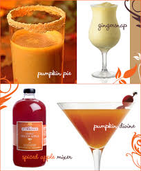 thanksgiving cocktail recipes hostess with the mostess