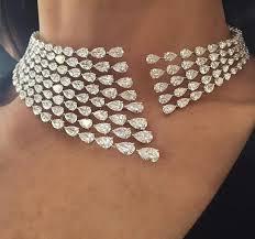 diamond necklace fine jewelry images Diamond necklaces messikajewelry diamond necklace on jpg