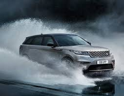range rover velar 2017 price release date pictures and specs