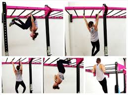 Exercise Upside Down Chair Monkey Bar Exercises Redefining Strength